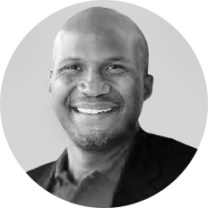 Franklin Okumu, PhD – Chief Science Officer and Board Member