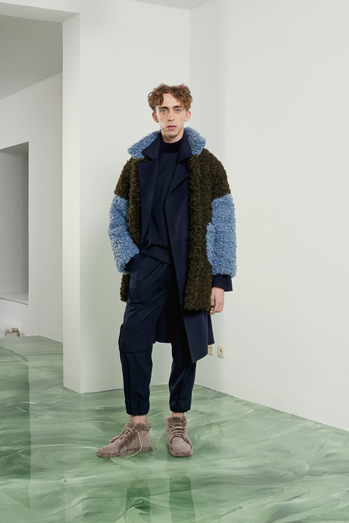 AW18 Look 12