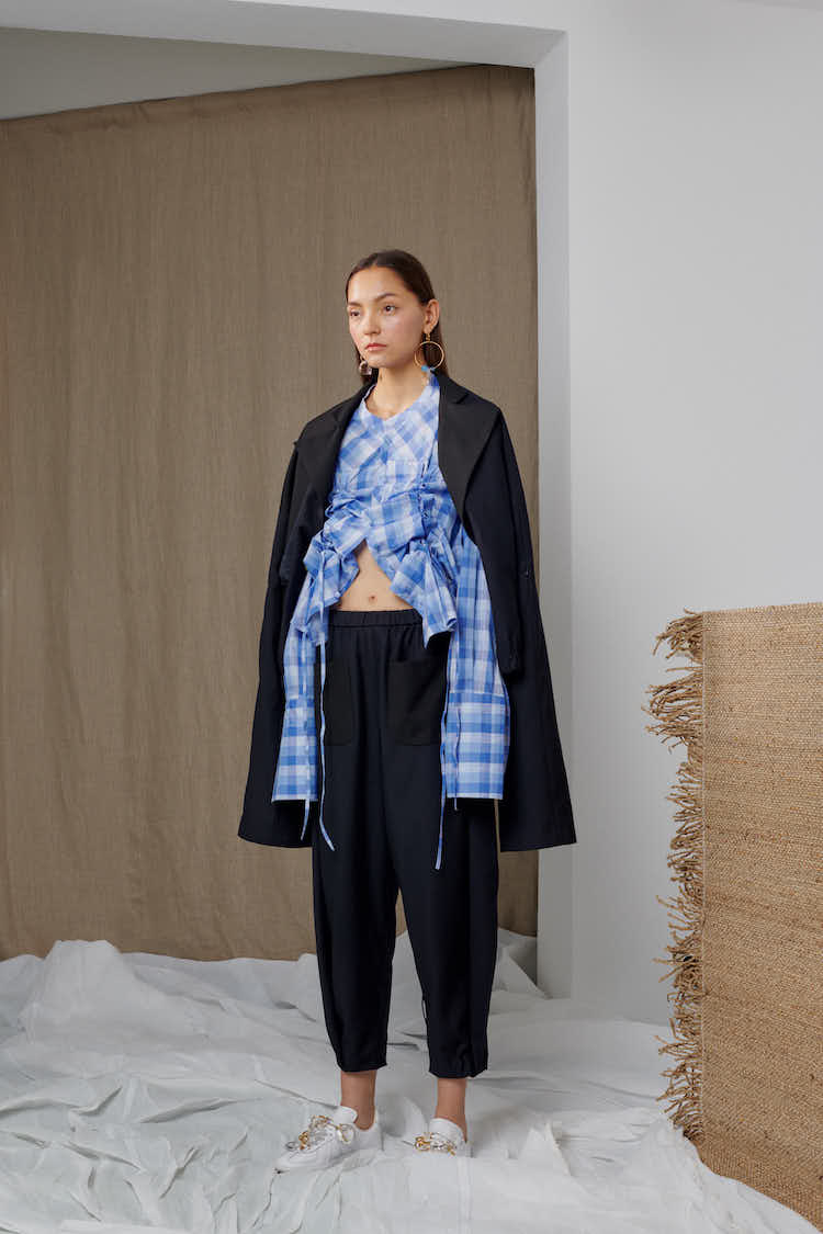SS19 Look 2