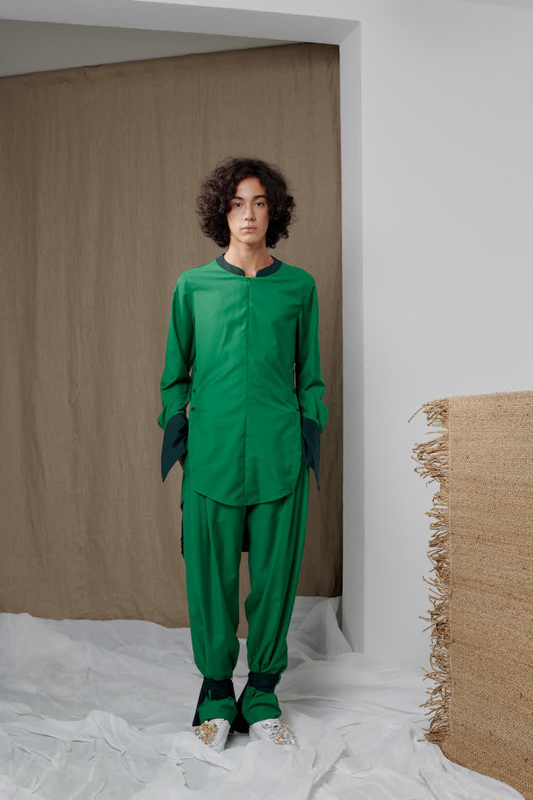 SS19 Look 6