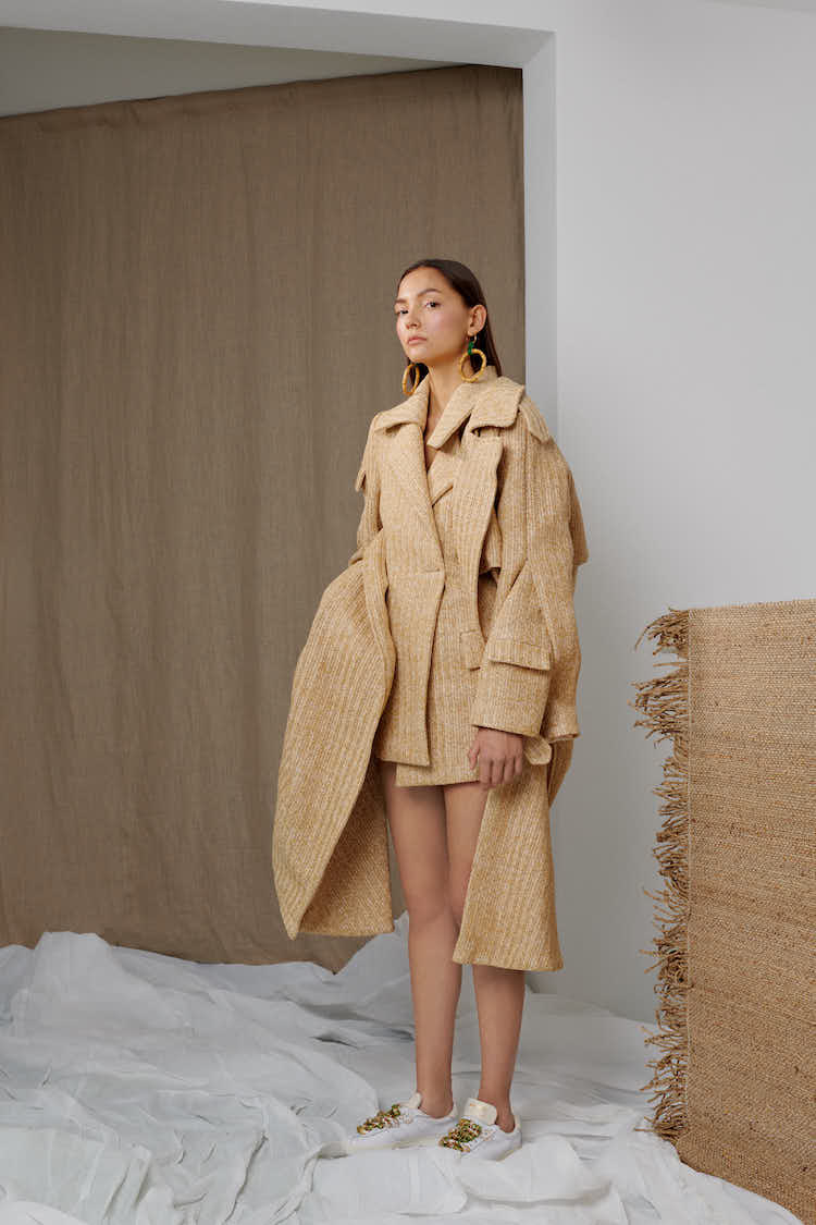 SS19 Look 12