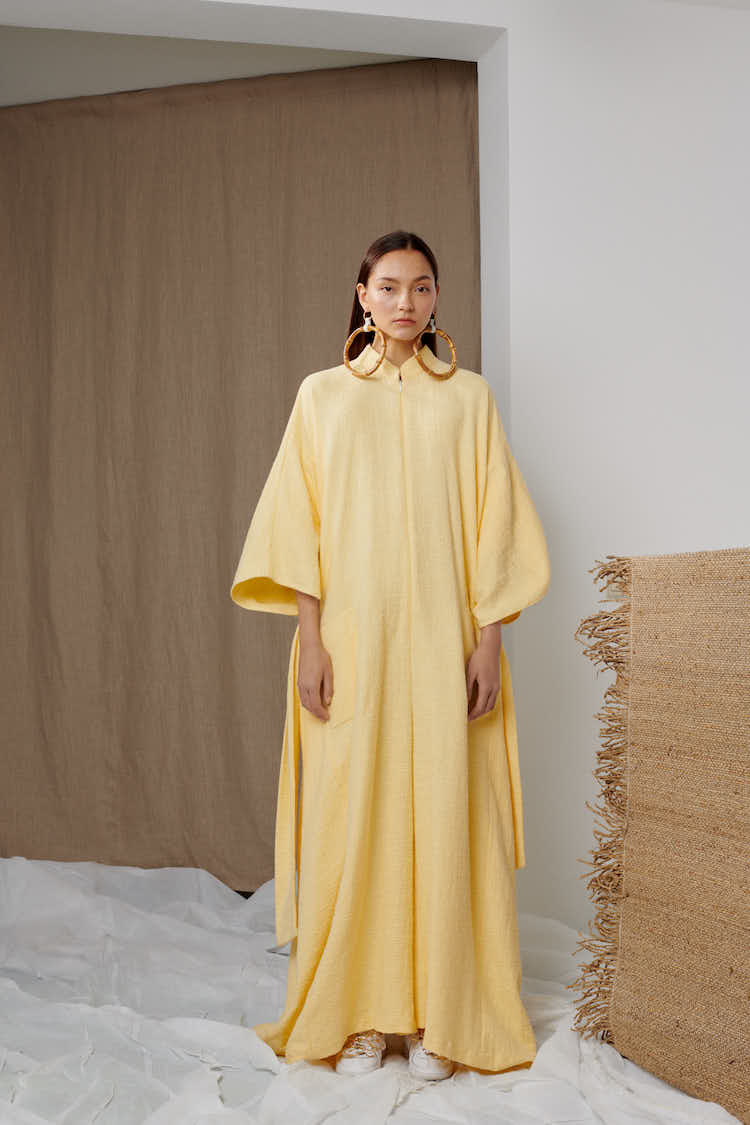 SS19 Look 13