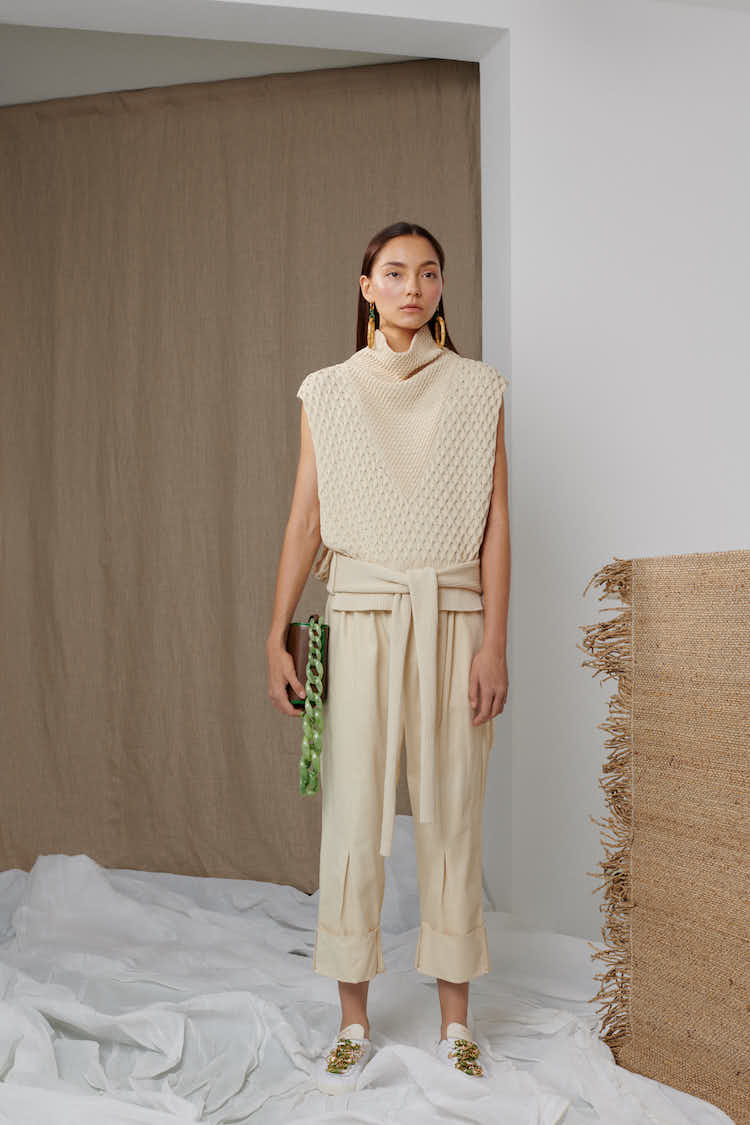SS19 Look 18