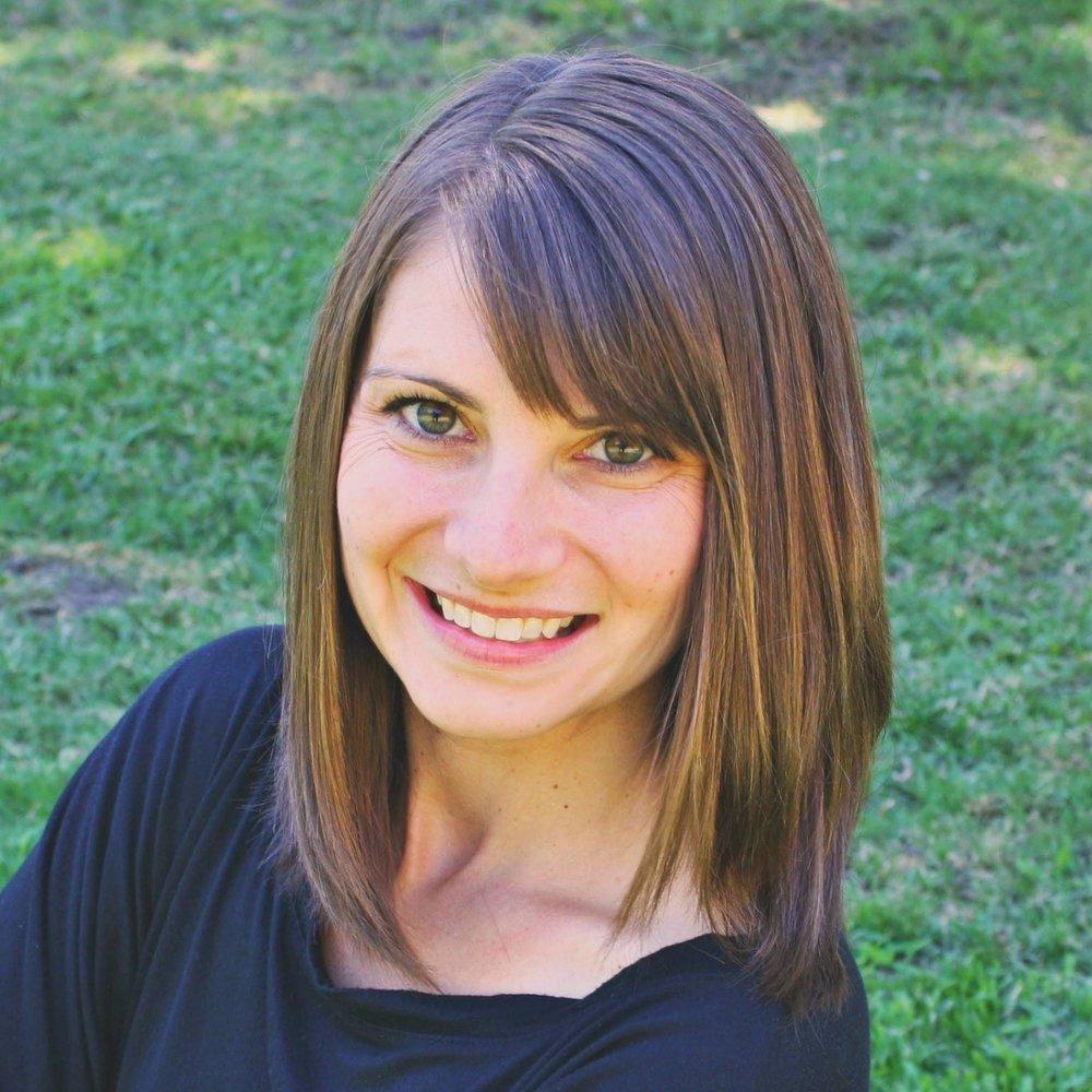 Christie Kiley, creator of Mama OT
