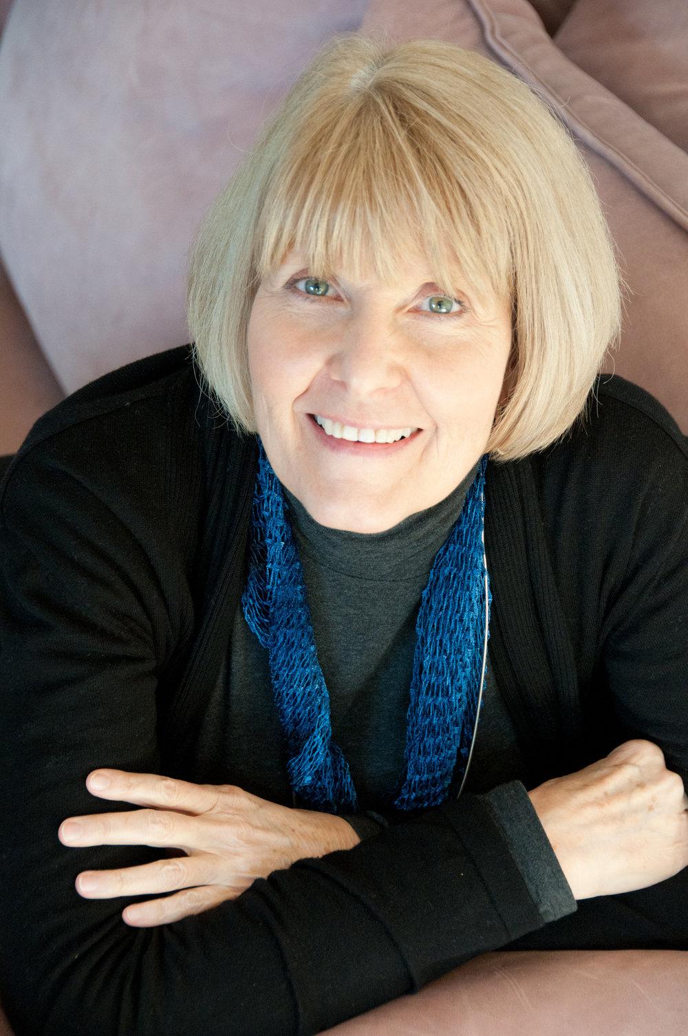 Suzanne Flint