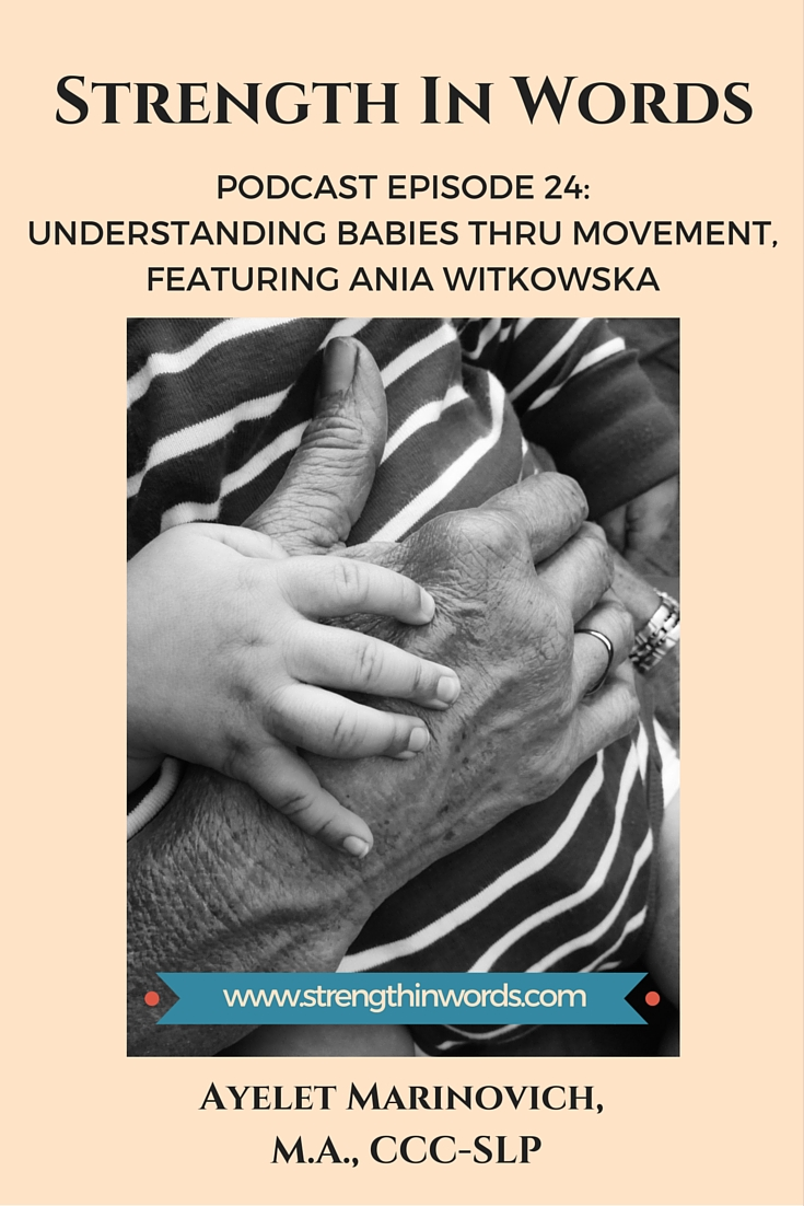 Understanding Babies Through Movement