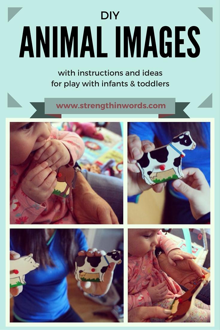 DIY Animal Images
