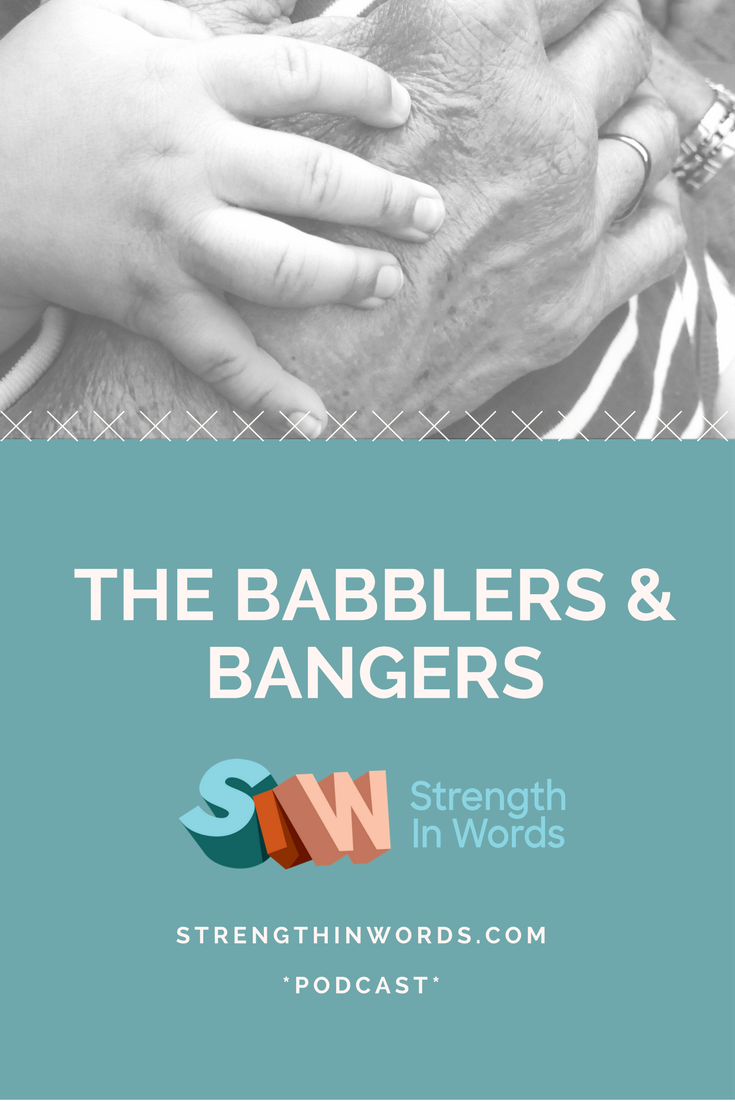 The Babblers and Bangers