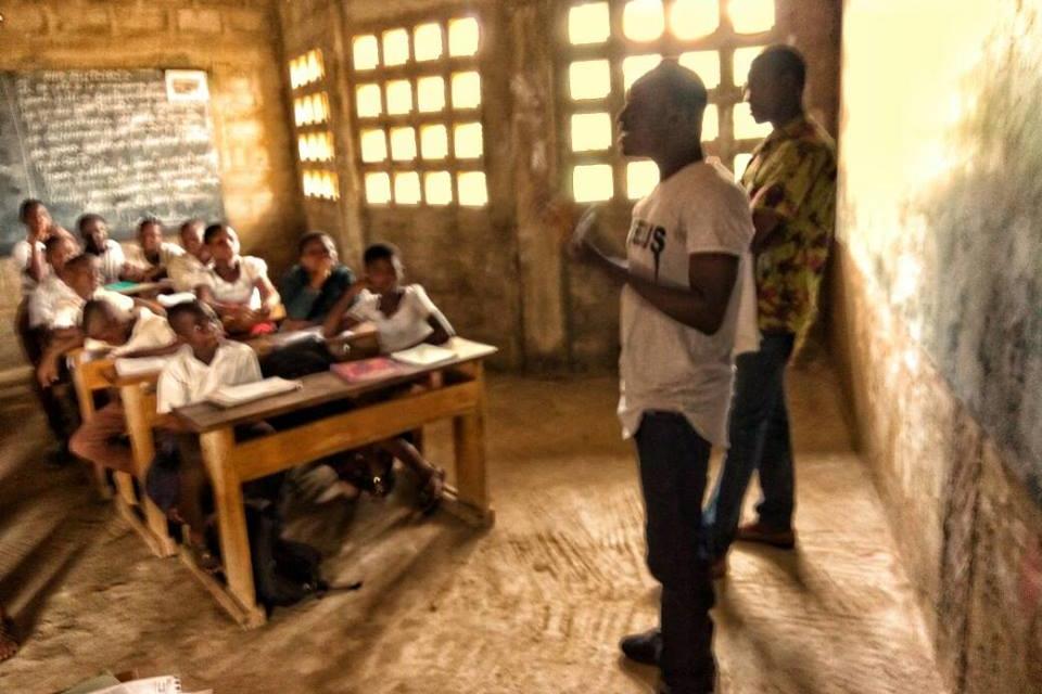 Notse Community - Togo, West Africa
