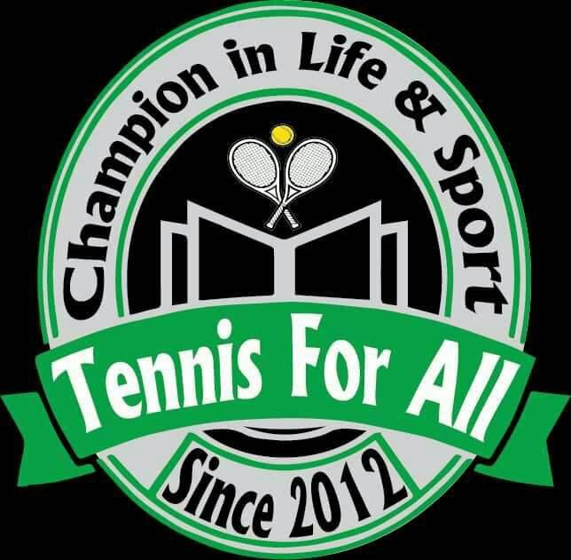 February 2018 - Tennis For All Uganda |Kampala, Uganda30+ Students (2/17/2018)