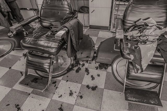 Barber Shop Series #barbershop #photography #socialdocumentary
