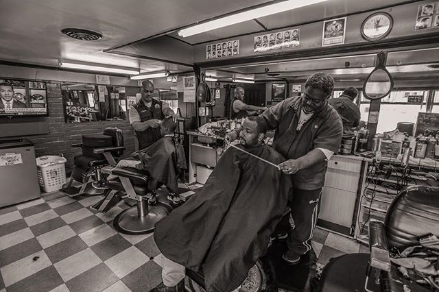 #barbershopseries #barbershop #socialdocumentary #markiii #photography