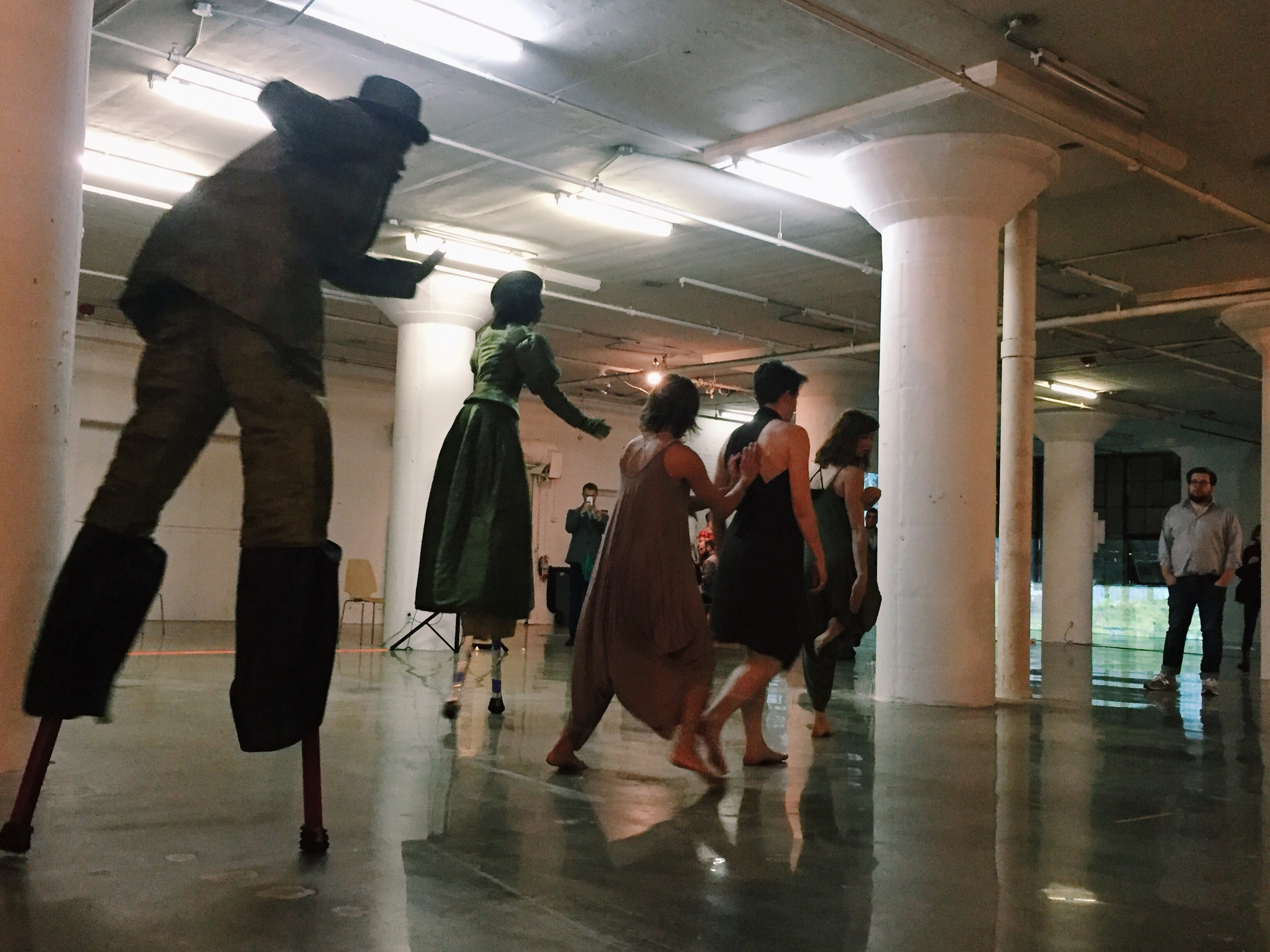 Kristina Isabelle Dance Company