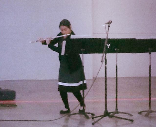 Dalia Chin of Fonema Consort