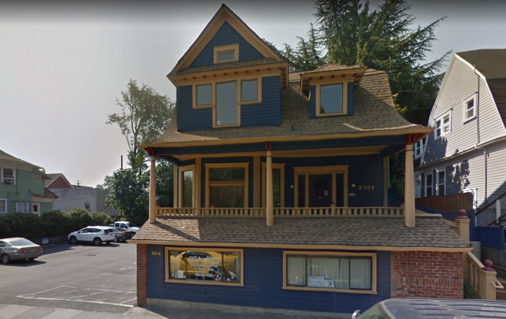 2304 E Burnside St, Suite #5, Portland, OR 97214