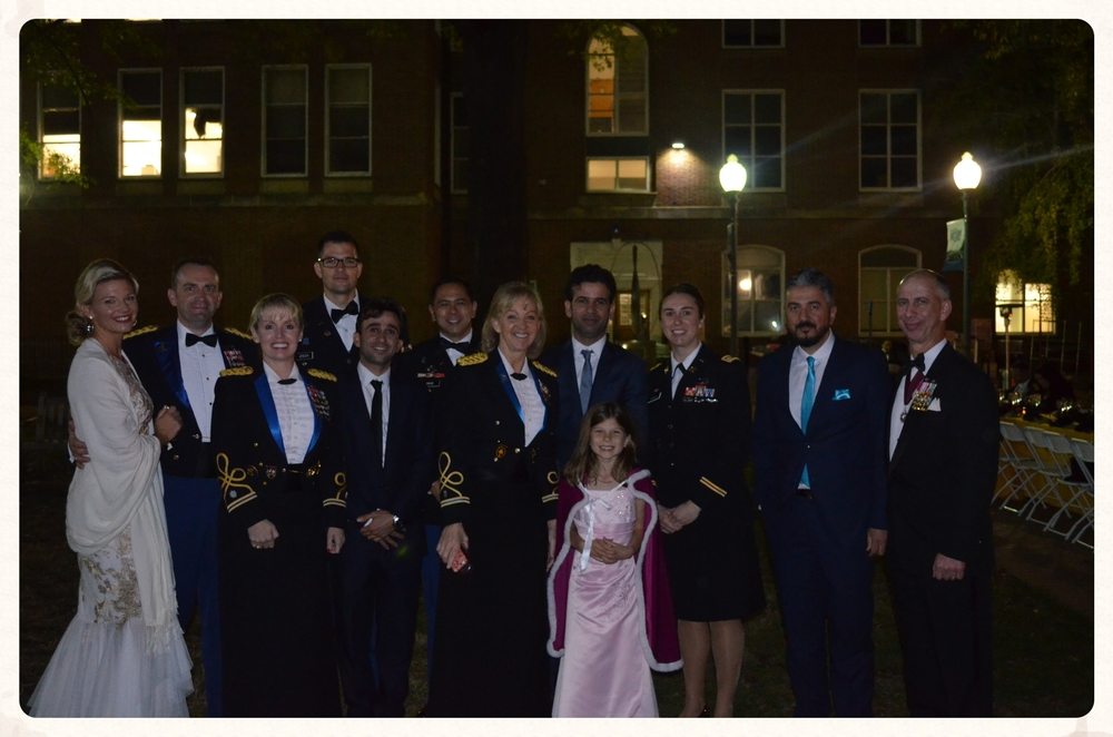 2015 Veterans Awrads