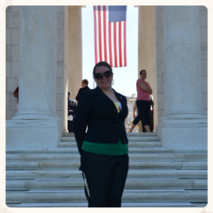 Heather Haro, Veterans Inaugural Ball Chief Communications Officer