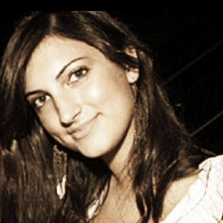 Irene Polyzos | Communications Director