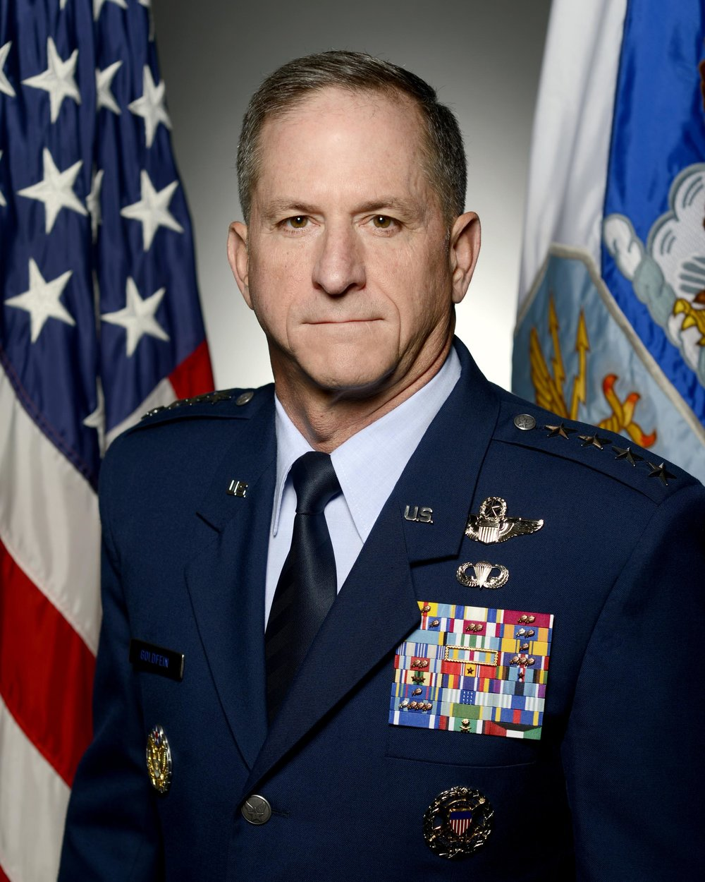 Chief of Staff of the U.S. Air Force