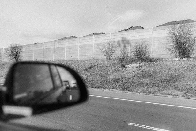 Suburbia. . . #gta #mississauga #beyondtheglass #roadside #home #ontario #explorecanada #lookslikefilm #passingby #oursweetrebellion #darbymagillphotography