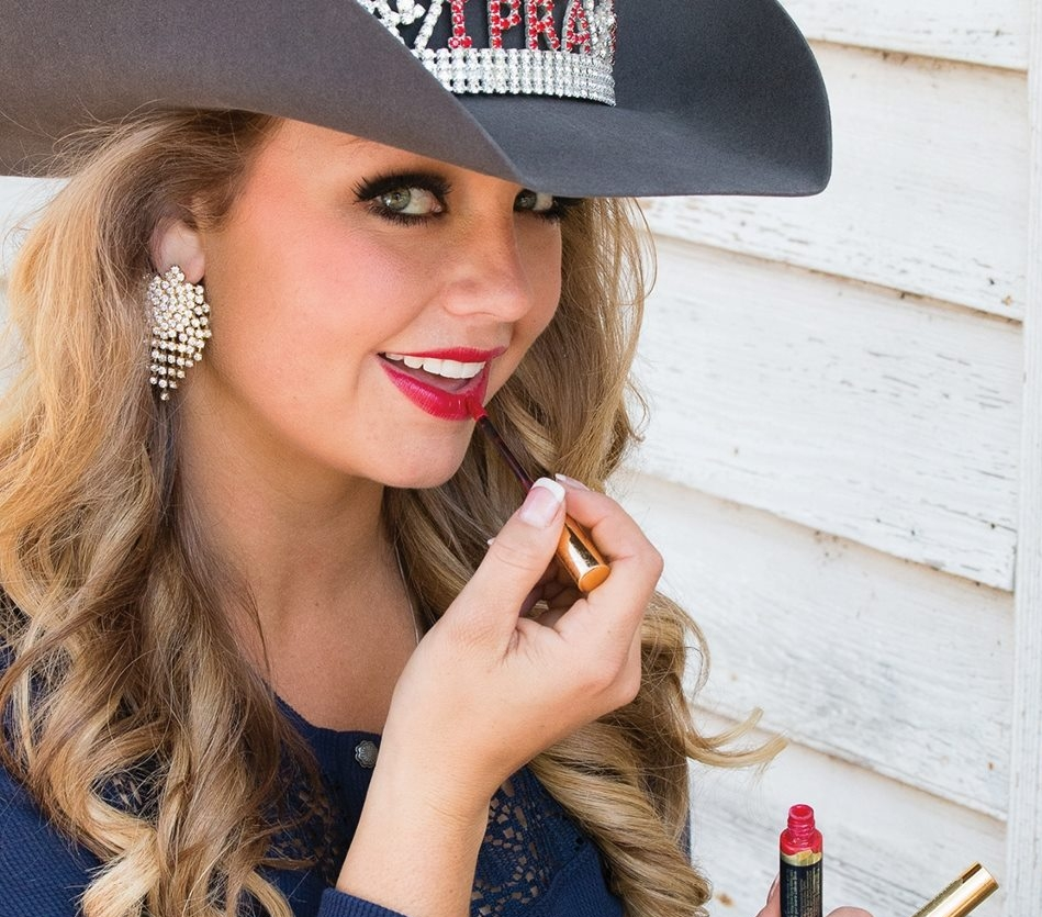 Miss Rodeo USA 2016