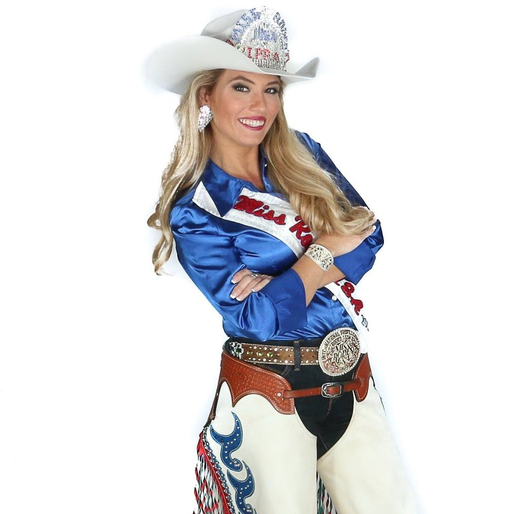 Miss Rodeo 2017