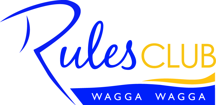 The Rules Club Wagga Grant Country Hope $3000
