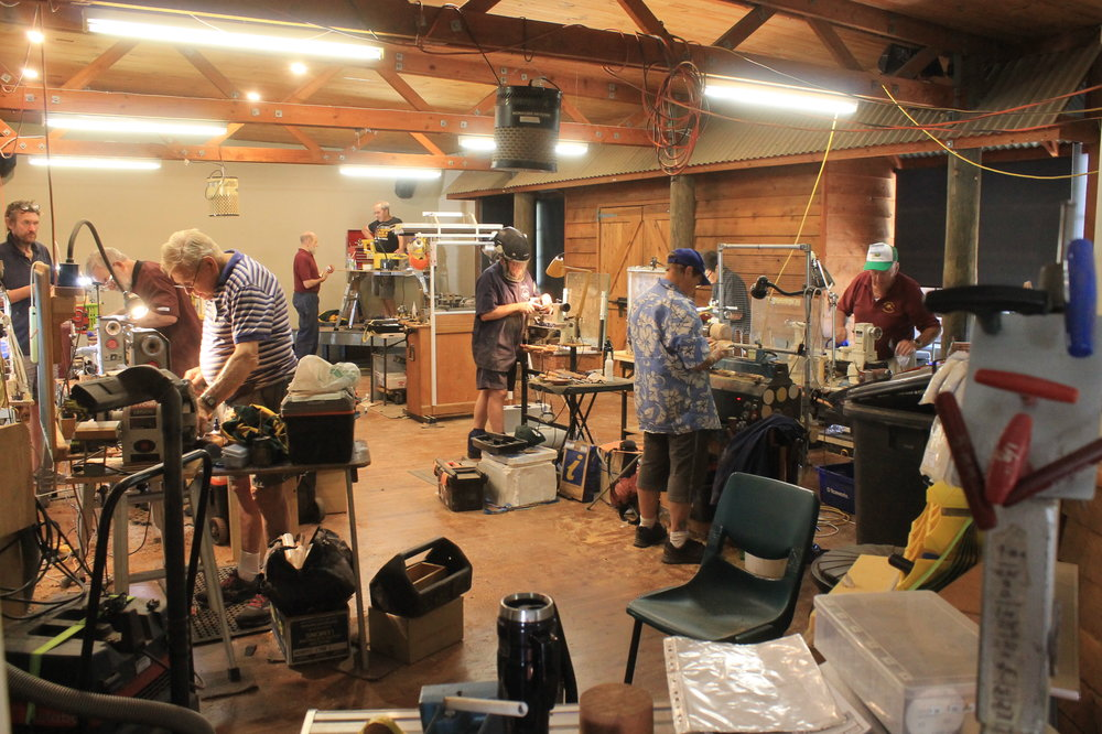 Country Hope and Albury Wodonga Woodcrafters Turnabout 2019.2.JPG