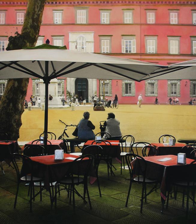 An Italian Piazza.jpg