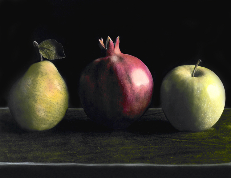 Pear, Pom, Apple 300dpi.jpg