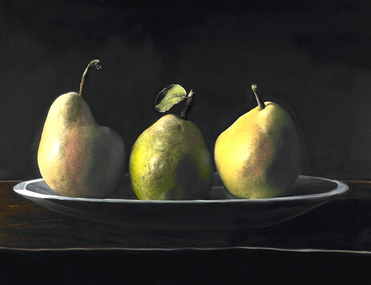 Pears in a Bowl 300dpi.jpg