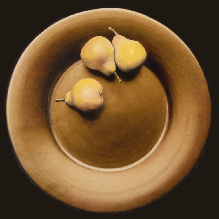 Pear Plate Painted 300dpi.jpg