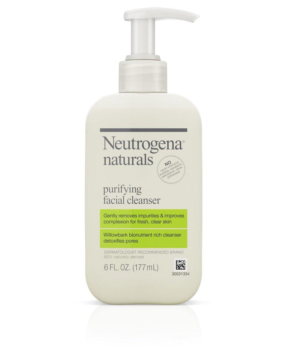 Neutrogena naturals Purifying facial cleanser.jpg