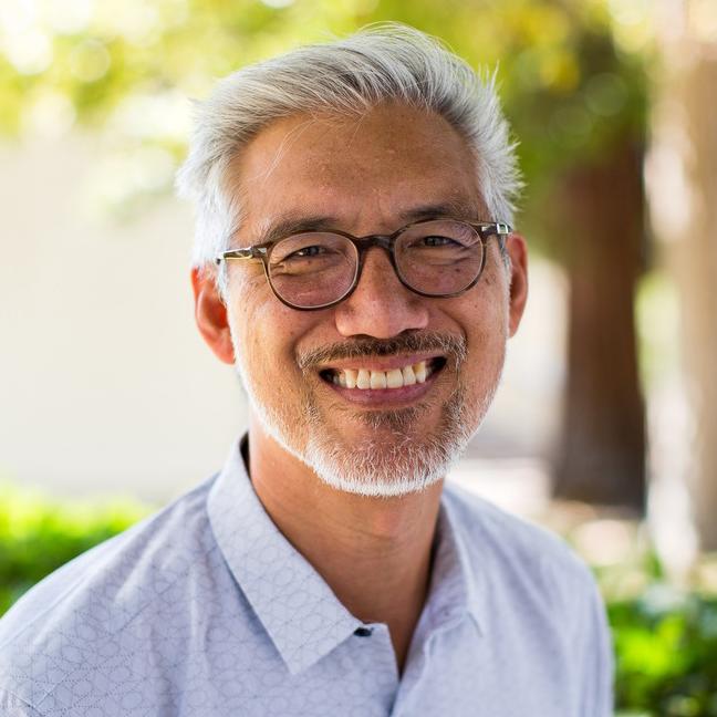 John Lo, Lead Pastor - Epicentre Pasadena