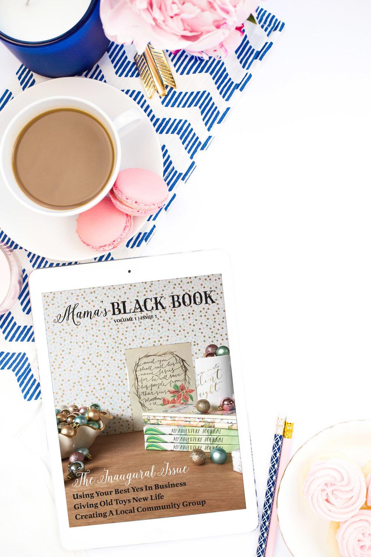 mamas black book