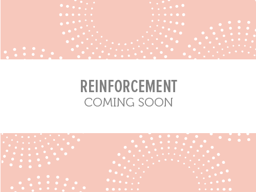 Reinforcement - Coming Soon