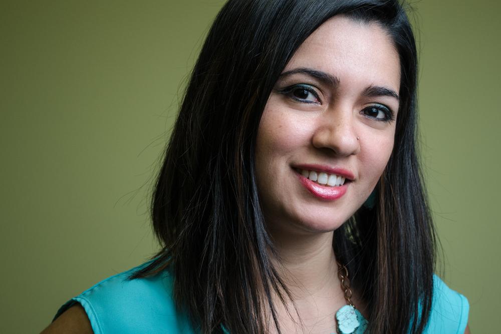 Gabby Trejo, Associate Director