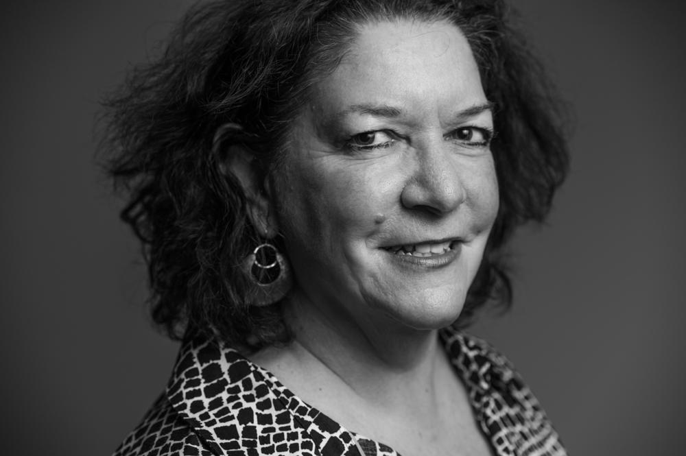 Meet Sharon Rogoff:  ACT Leader Profile