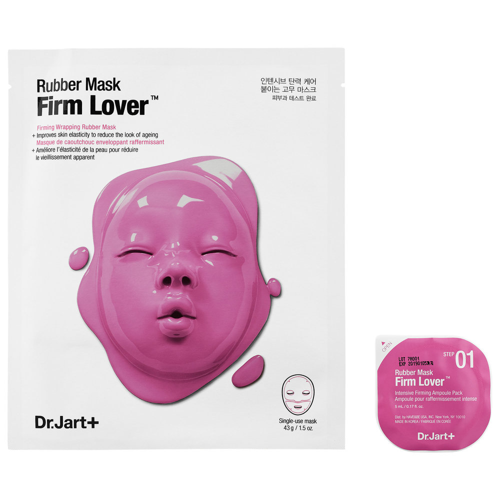 Firm Lover Mask