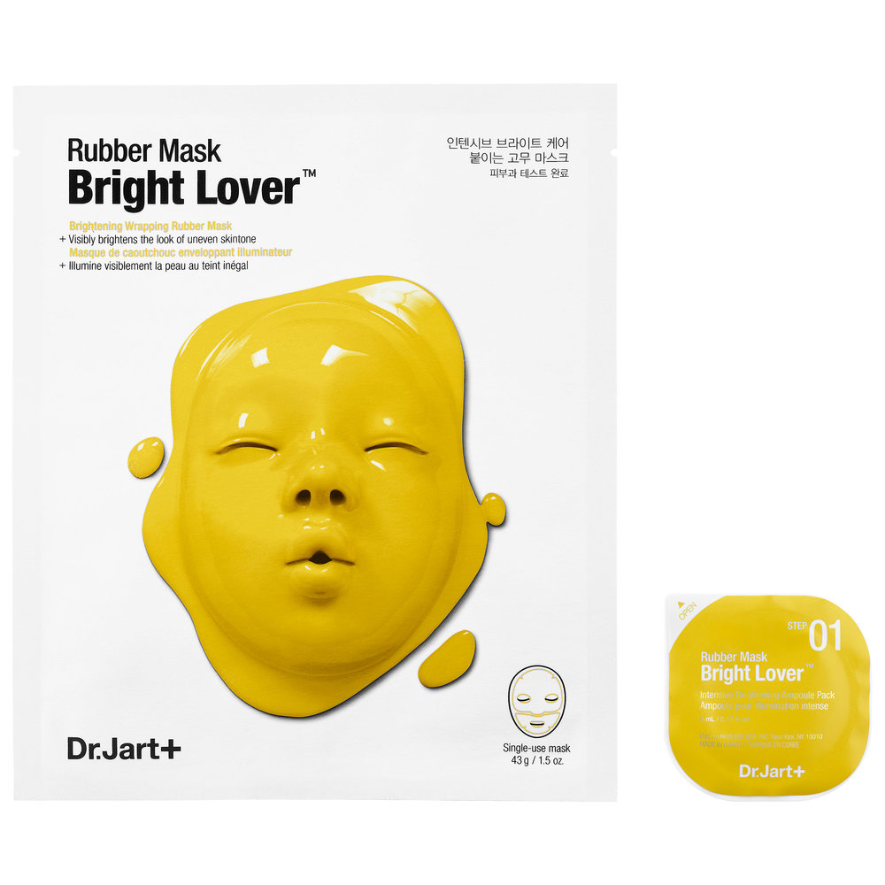 Bright Lover Mask