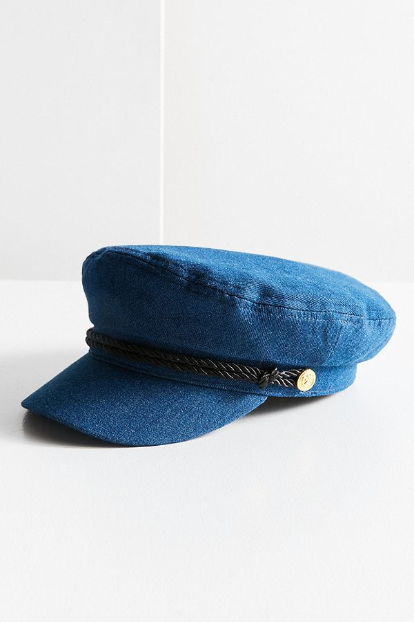 Hat - Urban Outfitters