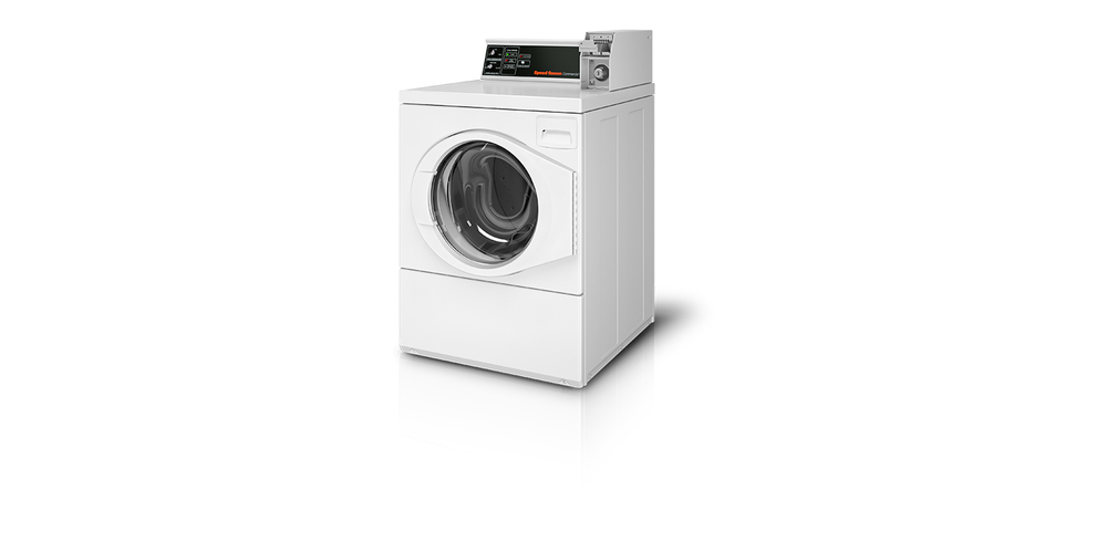 Vended - Coin Operated Front Load Washer