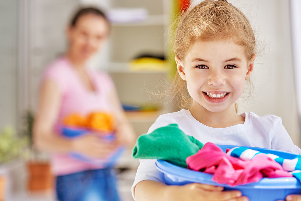 Laundry Applications For Home
