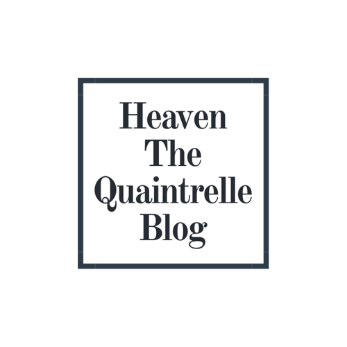 Heaven The Quaintrelle