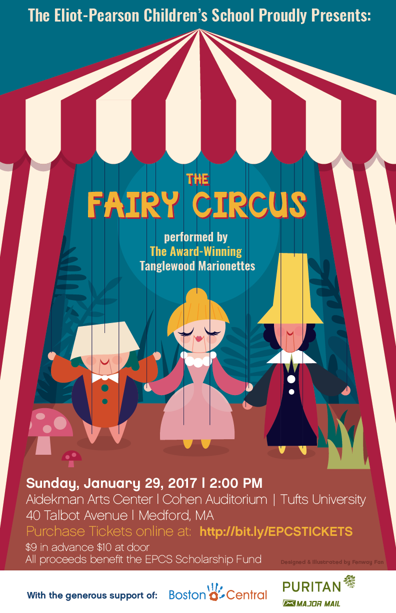 Copy of Fairy Circle Poster