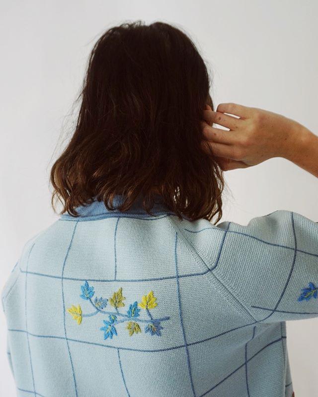 The Maria Cardigan (SZ M, $32) Flower Child Pants (😭 a 70's DREAM, SZ 26, $98) Working Girl Leather Coat ( SZ L, $48) Betsey Johnson Disco Dress (SZ S, $48) 🍯 itshoneyvintage.com