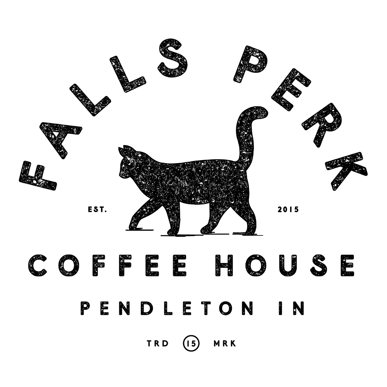 Falls Perk Coffee House