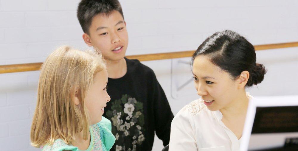 Melbourne Music School