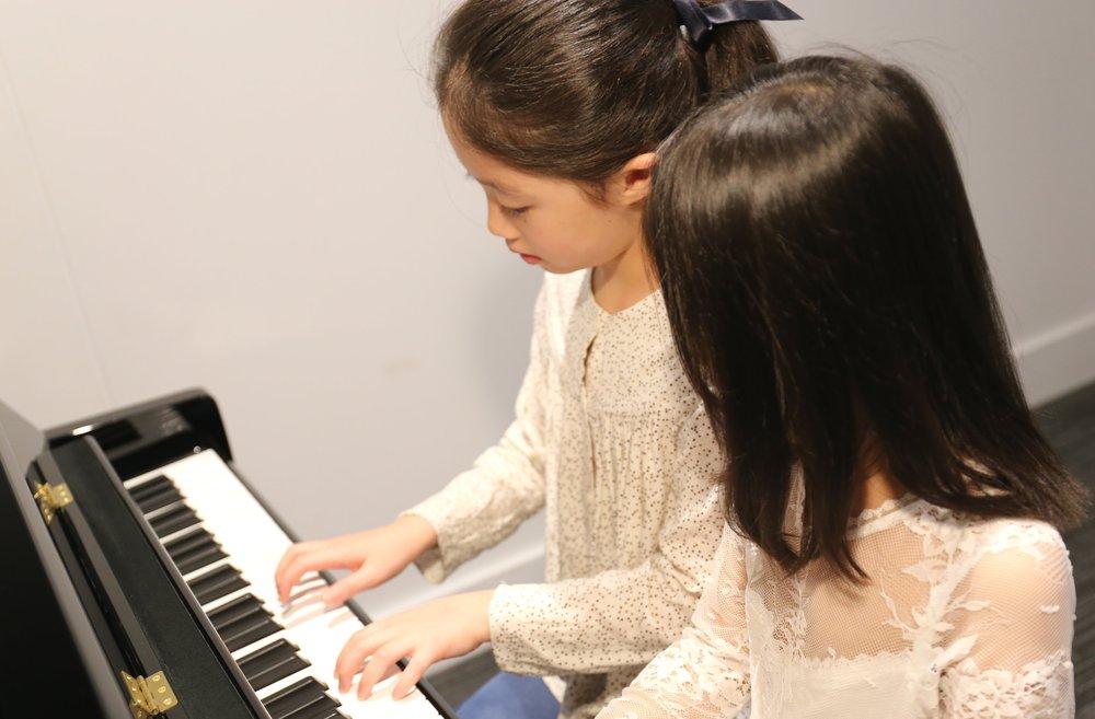 Piano Lessons Melbourne