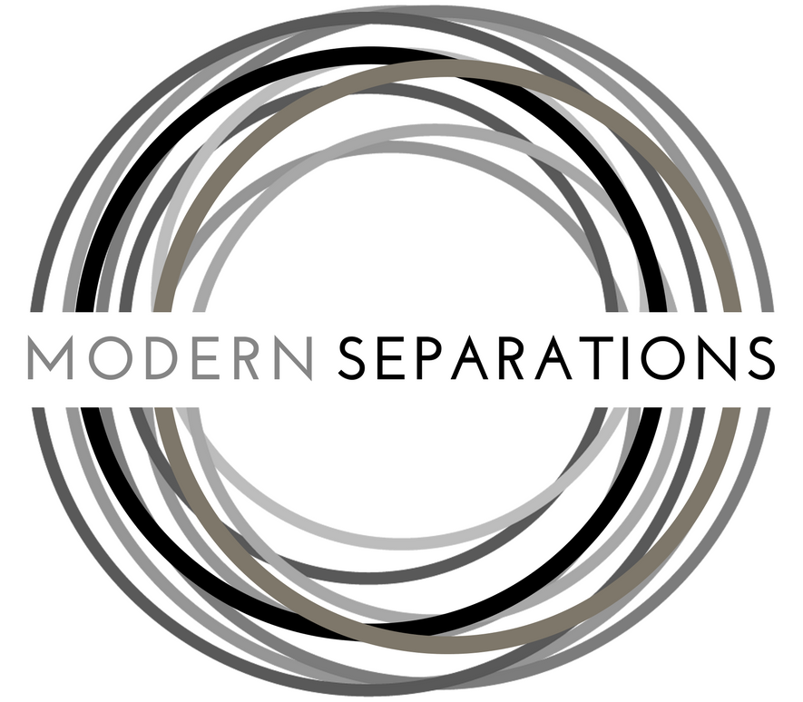Modern Separations
